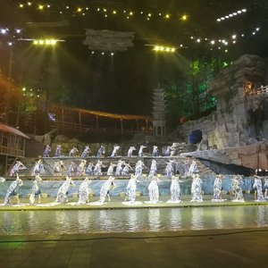 Fenghuang Show